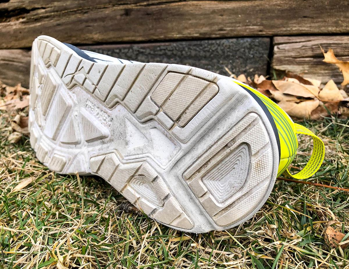 Hoka One One Arahi 4 - Sole
