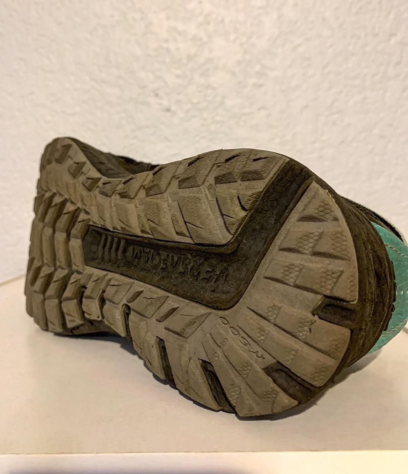 Saucony Cohesion TR12 Review | Running