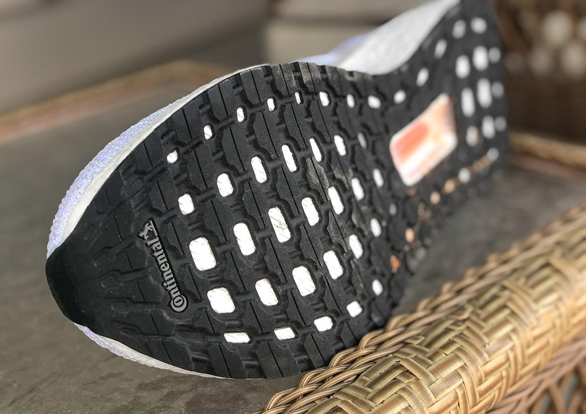 Adidas UltraBoost 2020 - Sole