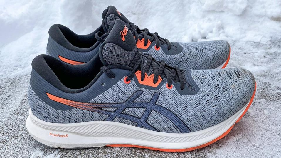 Asics EvoRide - Lateral Side