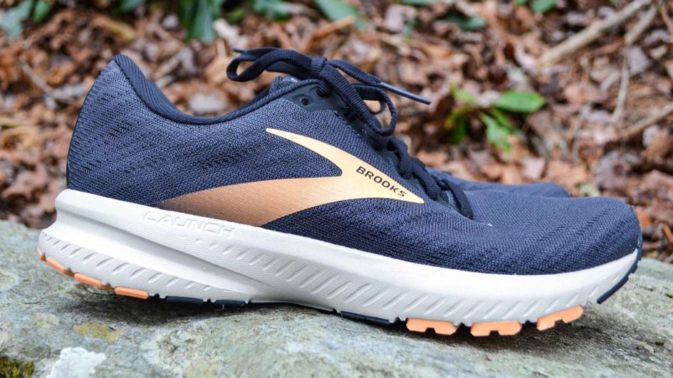 Brooks Launch 7 Review | Running Shoes Guru