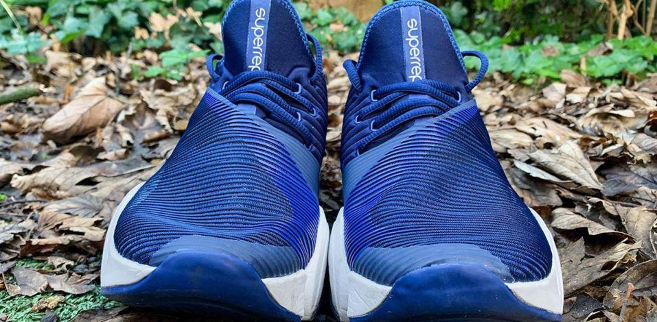 Nike SuperRep - Toe
