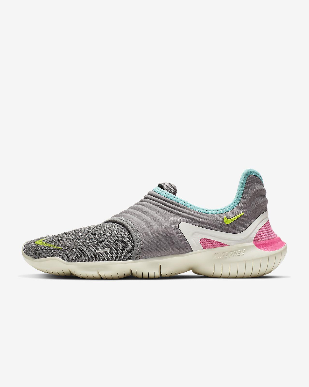 engañar grandioso En Vivo  Nike Free RN Flyknit 3.0 | Running Shoes Guru
