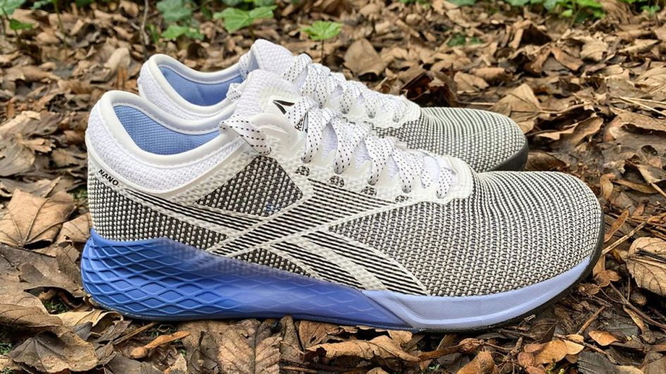 Reebok Nano 9 - Lateral Side