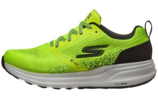sketchers men running shoes
