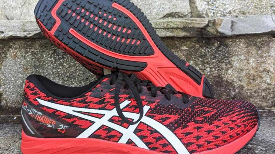 Asics DS Trainer 25 Review