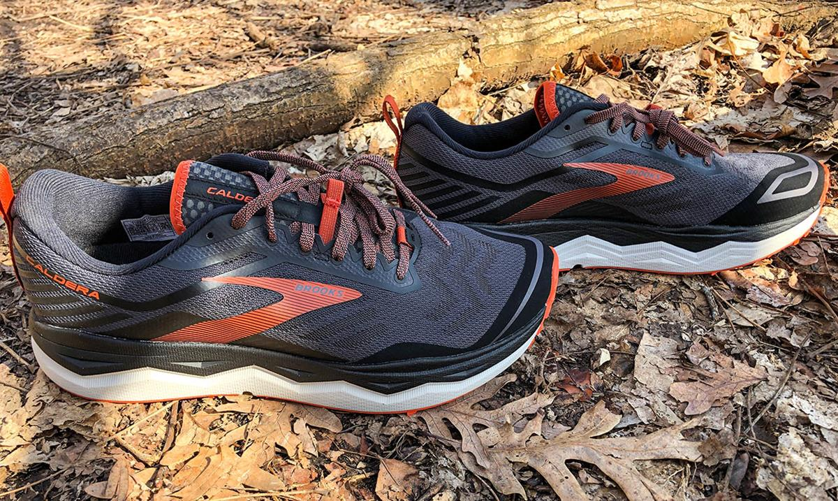 Brooks Caldera 4 Review Running Shoes Guru