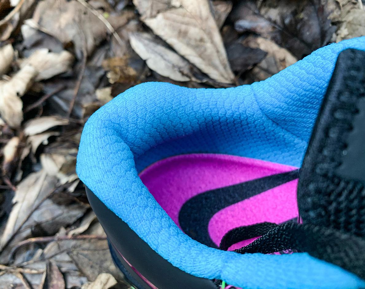 Nike Metcon 5 - Closeup