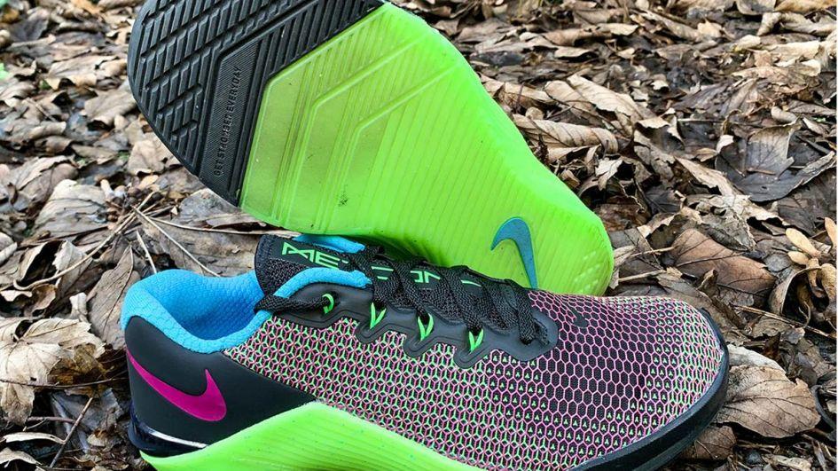 Nike Metcon 5 - Pair