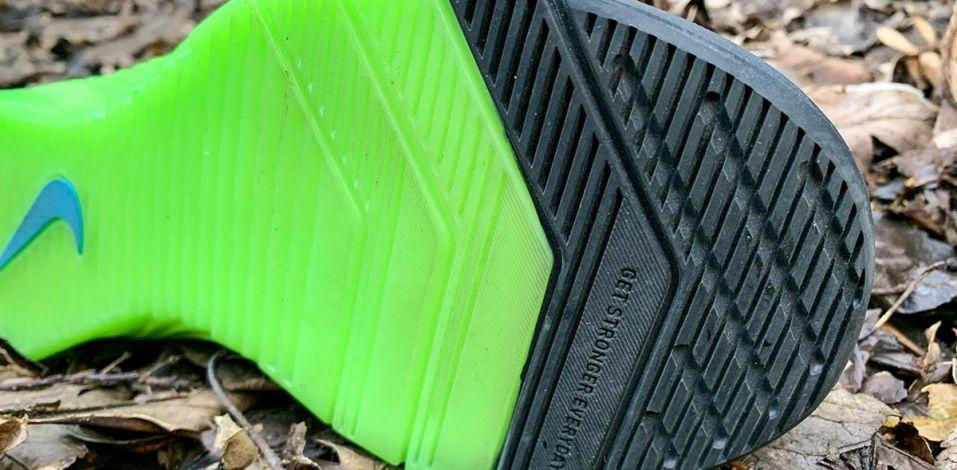 Nike Metcon 5 - Sole