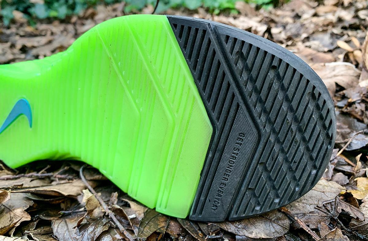 Nike Metcon 5 Review | Running Shoes Guru