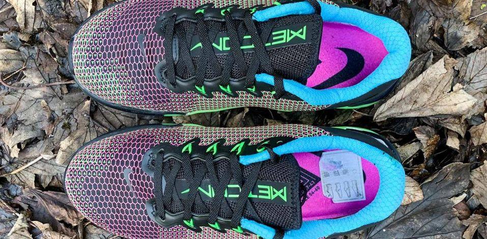 Nike Metcon 5 - Top