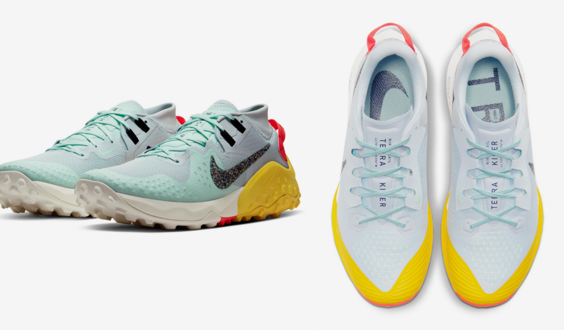 Nike Updates Its Trail Running Line-up With the New Wildhorse and Terra Kiger