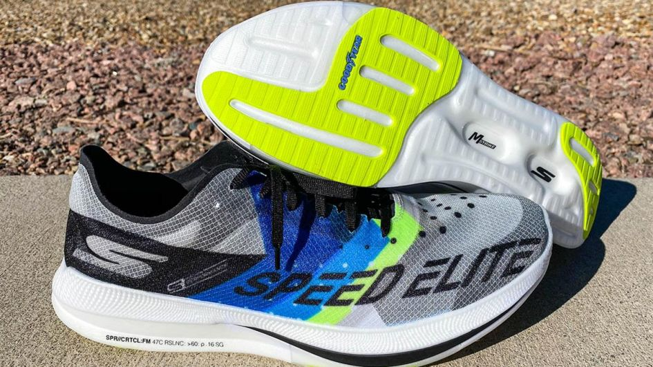 Skechers GOrun Speed Elite Hyper - Pair