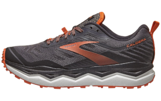 17 Brooks Trail Running Shoes Reviews