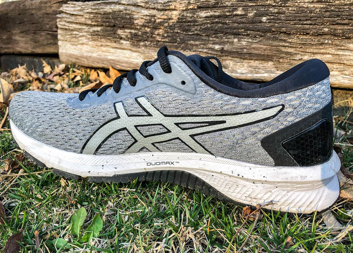 Asics GT 1000 9 Review