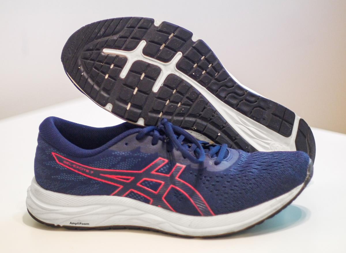 Asics Gel Excite 7 Review | Running Shoes Guru