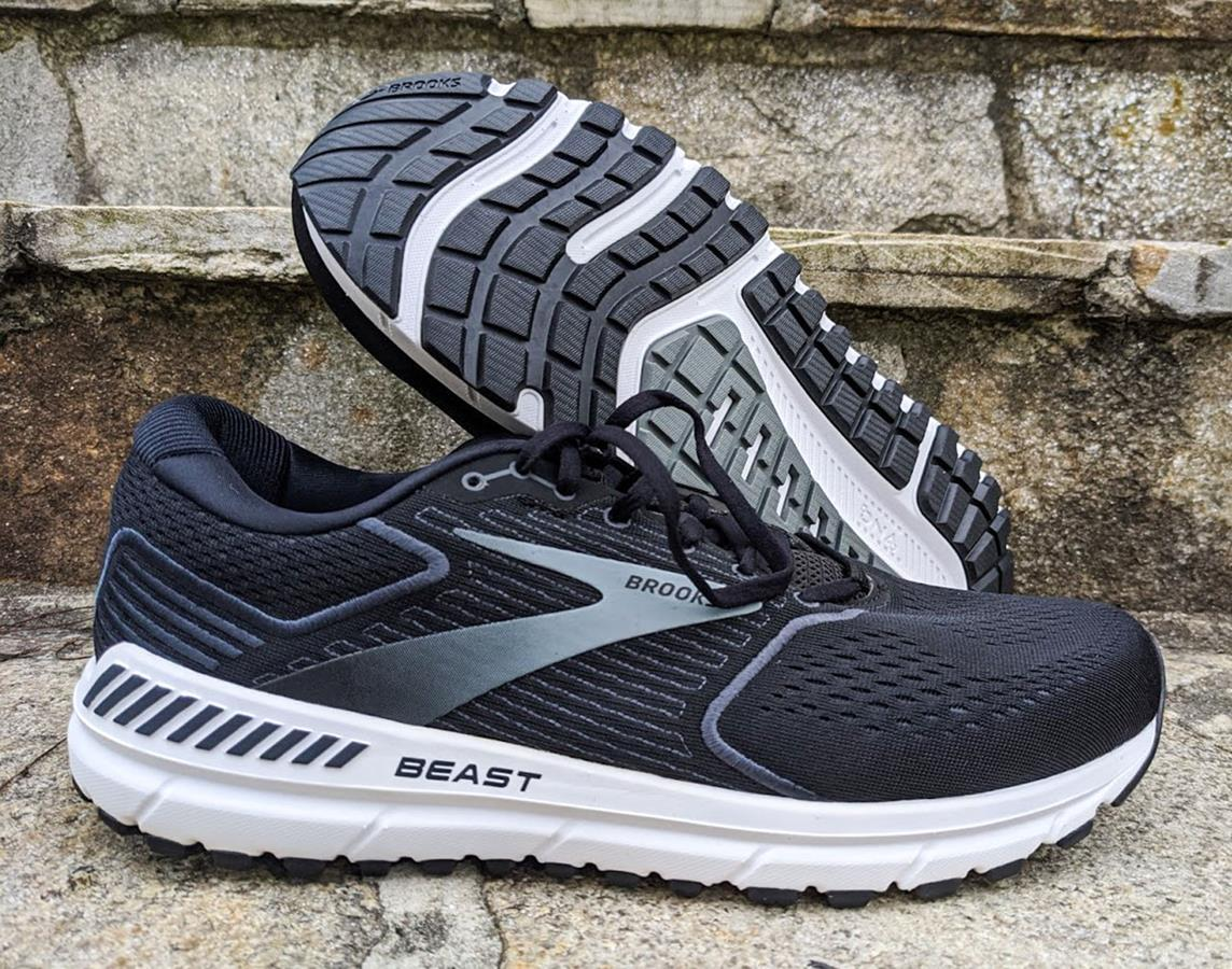 Brooks Beast 20 Review | Running Shoes Guru