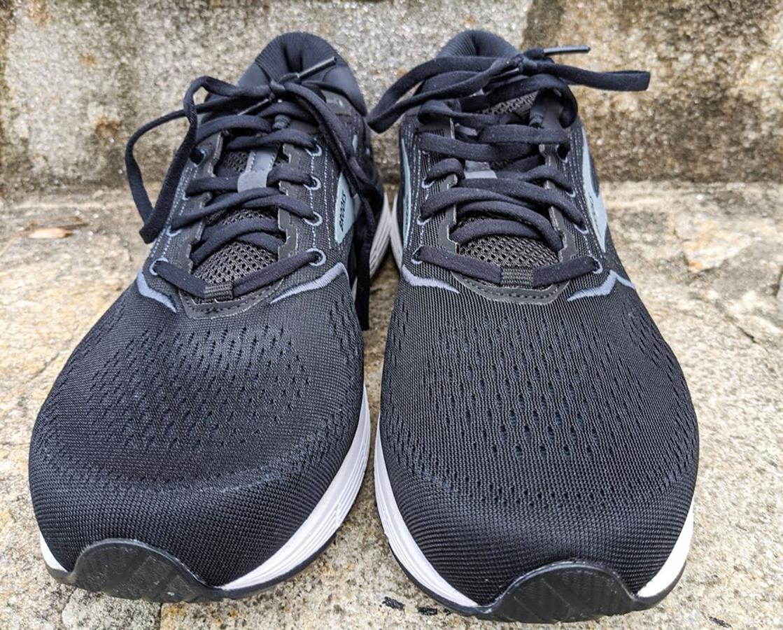 Brooks Beast 20 Review | Running Shoes Guru