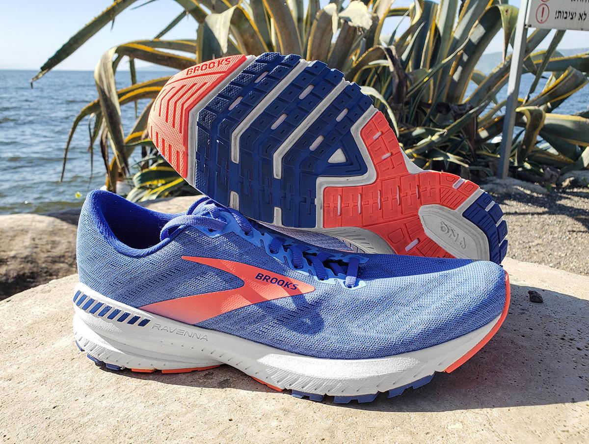 Brooks Ravenna 11 Review | Running