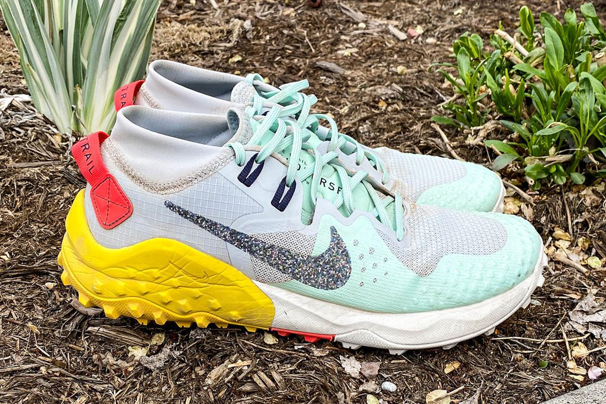 Nike Wildhorse 6 Review | Running Shoes