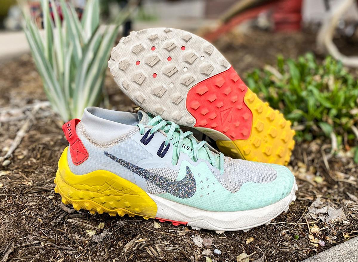 Herméticamente salto espacio  Nike Wildhorse 6 Review | Running Shoes Guru