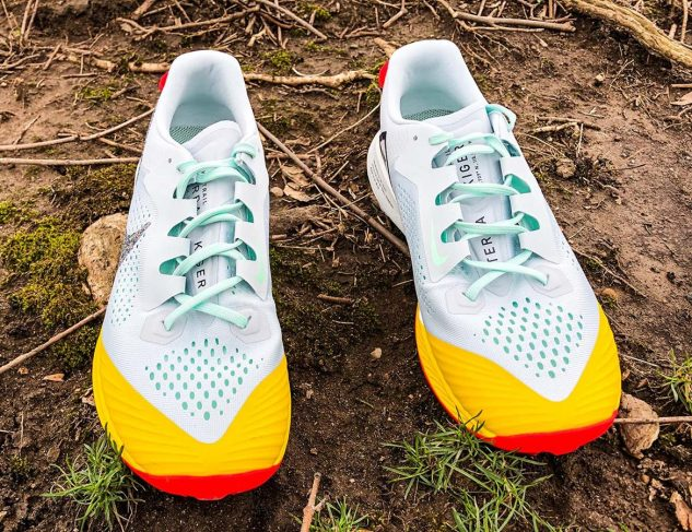 Nike Zoom Terra Kiger 6 - Toe
