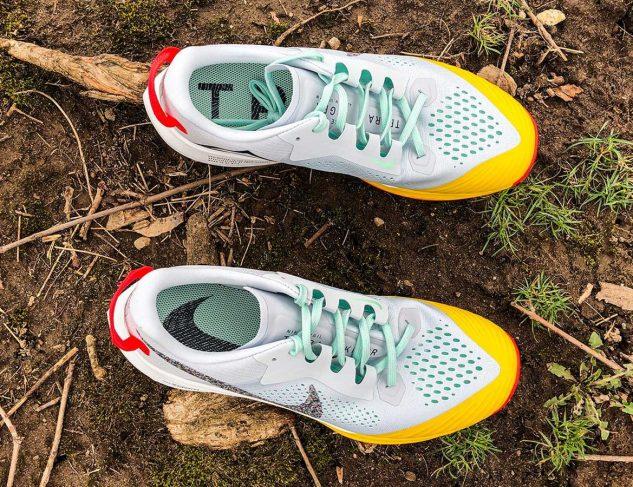 Nike Zoom Terra Kiger 6 - Top