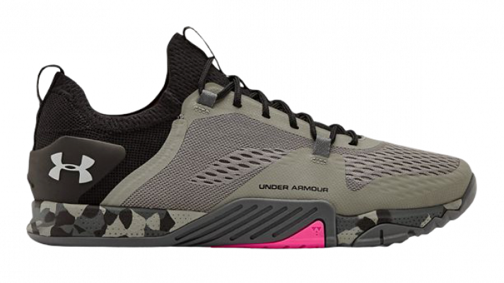 Under Armour TriBase Reign 2 | Running