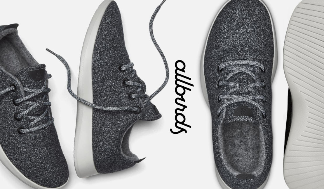 """The Story of Allbirds, the Brand Behind """"The World's Most Comfortable Shoes"""""""