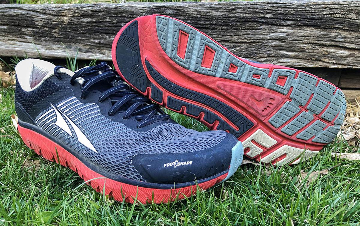Altra Provision 4.0 Review | Running Shoes Guru 1
