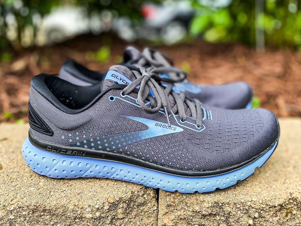 Brooks Glycerin 18 Review | Running