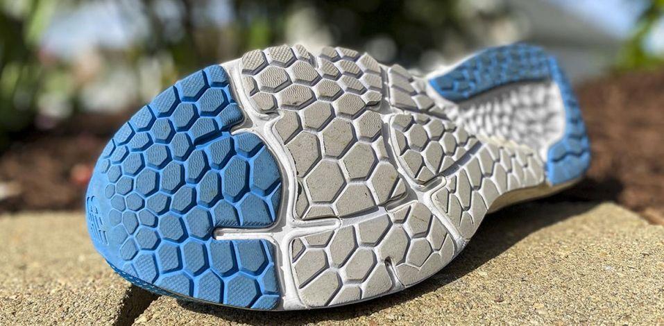 New Balance Fresh Foam 880 v10 - Sole