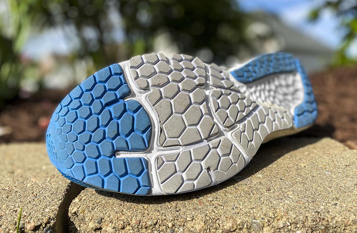 New Balance Fresh Foam 880 V10 Review Running Shoes Guru