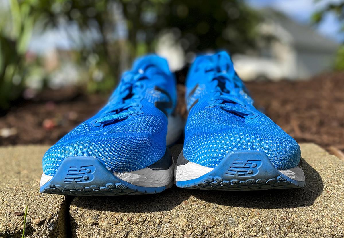 New Balance Fresh Foam 880 v10 Review | Running Shoes Guru