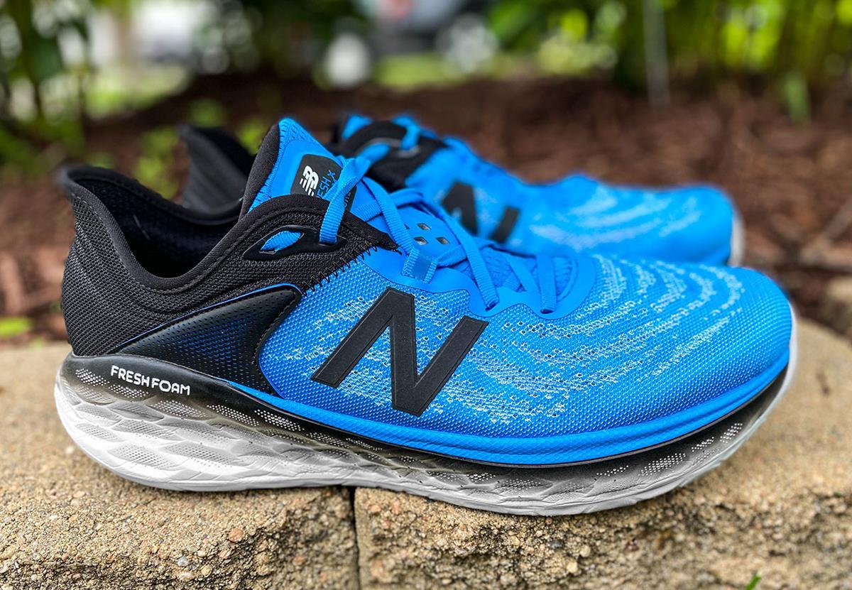 La selva amazónica Rusia En particular  New Balance Fresh Foam More v2 Review | Running Shoes Guru