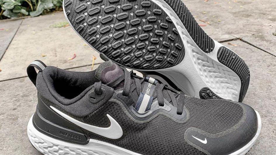 Nike React Miler - Pair