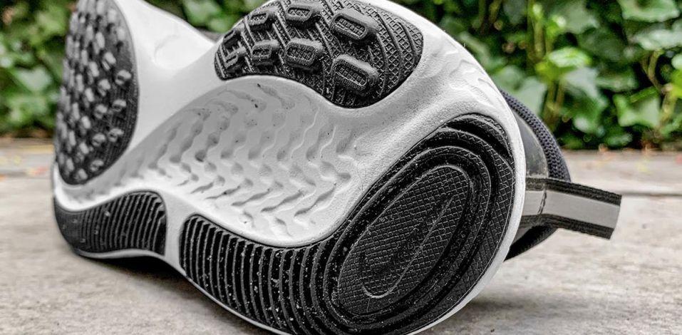 Nike React Miler - Sole