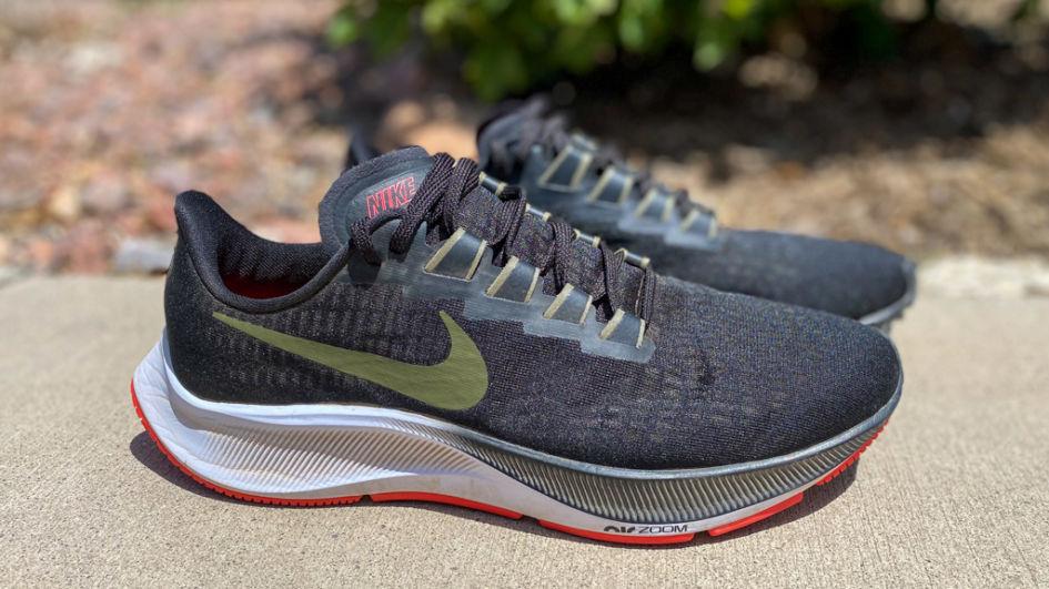 Nike Zoom Pegasus 37 - pair
