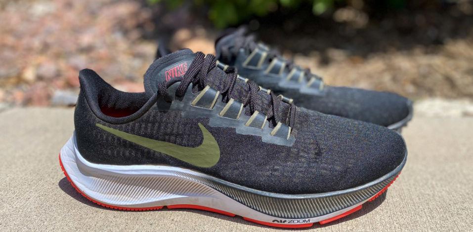 running shoes similar to nike pegasus