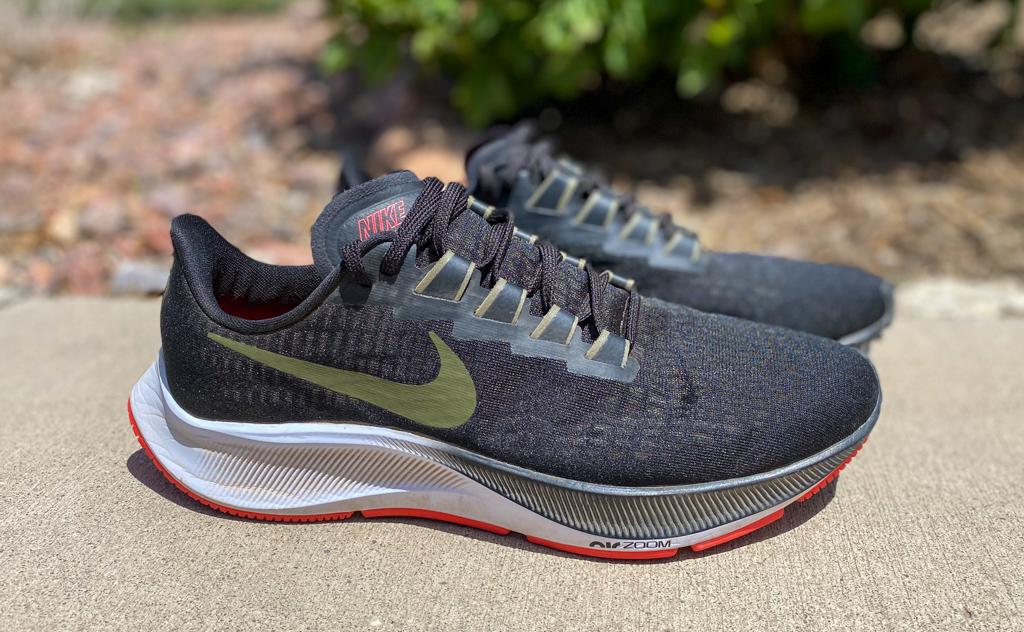Nike Zoom Pegasus 37 Review