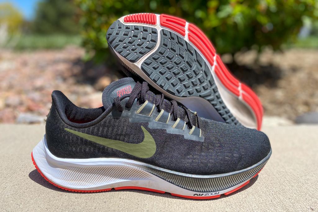 Nike Zoom Pegasus 37 Review