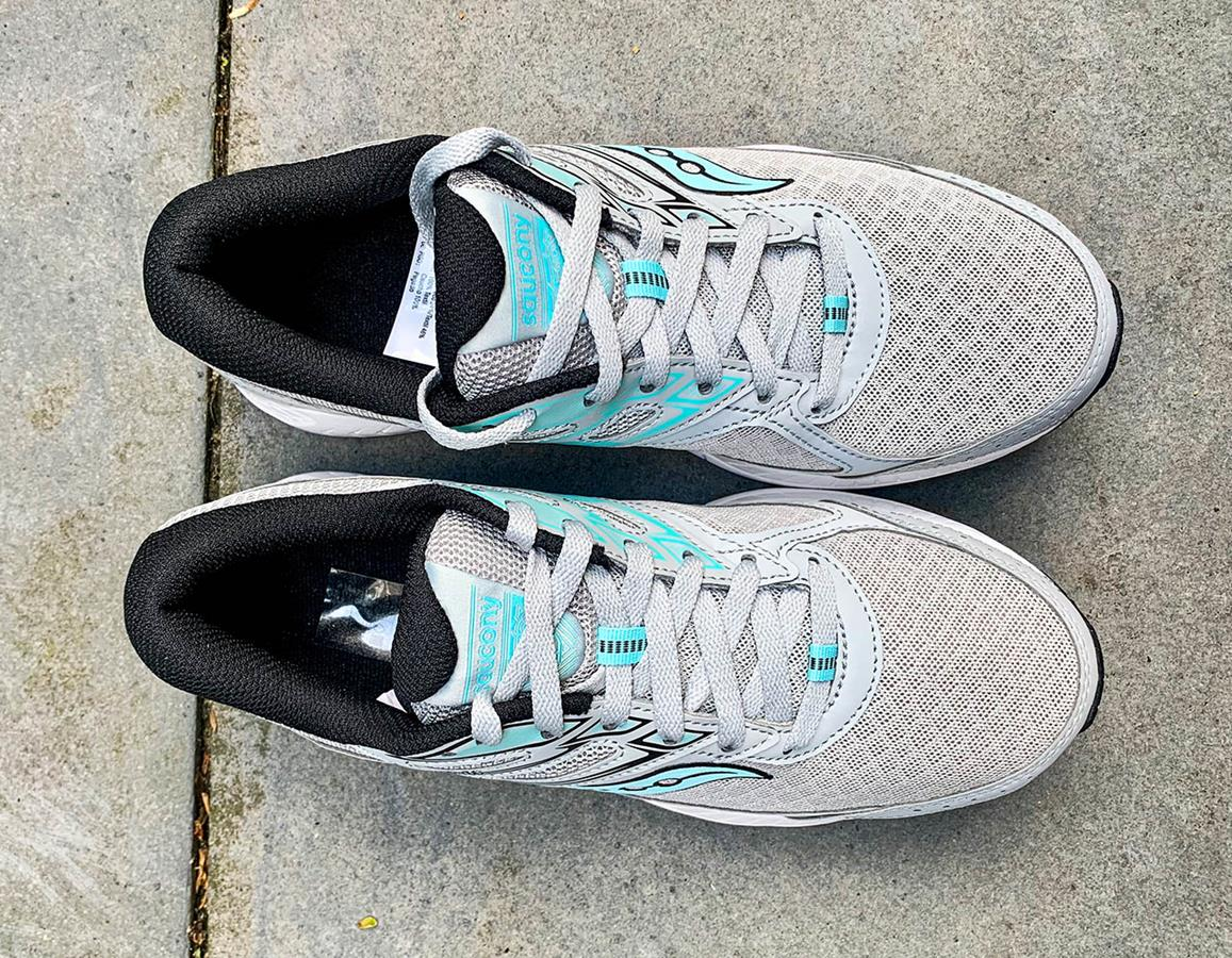 Saucony Cohesion 13 - Top