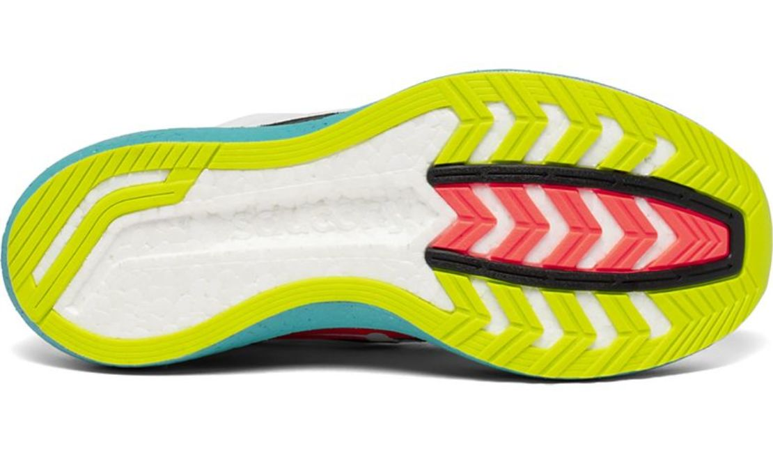 The Saucony Endorphin Pro is Out – But Already Out of Stock for Men