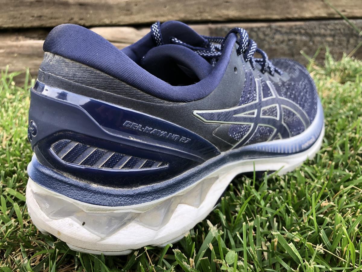 ASICS Gel Kayano 27 Review | Running Shoes Guru