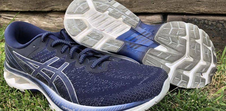 ASICS Gel Kayano 27 Review | Running
