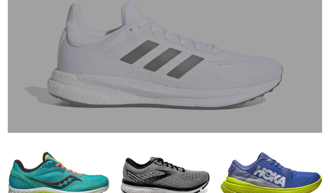 New Shoe Releases for the Week of 8 June – 14 June