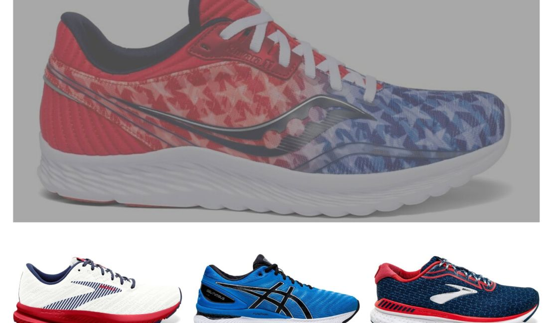 New Shoe Releases for the Week of 1 June – 7 June