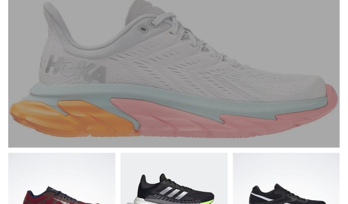 New Shoe Releases for the Week of 15 June – 21 June