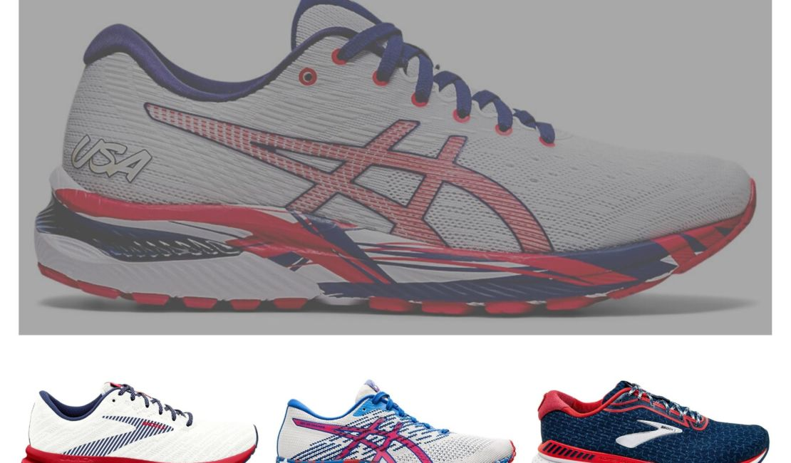 4th of July 2020 Special Edition Running Shoes